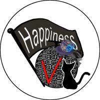 幸せの黒猫亭