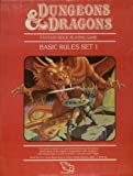 Dungeons and Dragons Basic Rules Set 1