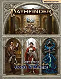 Pathfinder Lost Omens Gods & Magic