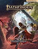 Pathfinder 2e Lost Omens: World Guide