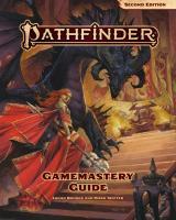PathFInder 2e GameMasterty Guide