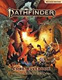 Pathfinder 2e Core Rule Book
