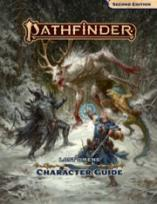 Pathfinder 2e Lost Omens: Character Guide