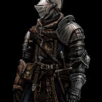 只人の重戦士
