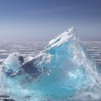 氷山型(ひやま かた)