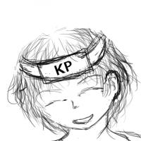 前向きに検討(KP)