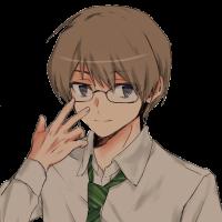 広田 惣一郎(ひろた そういちろう)