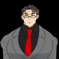 浅川 丈一郎(あさかわ じょういちろう)