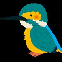 夜鳥(よどり)